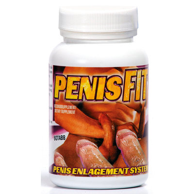 Penis Fit Pills