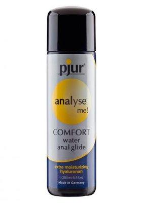 Pjur Analyse Me comfort glide - 250 ml