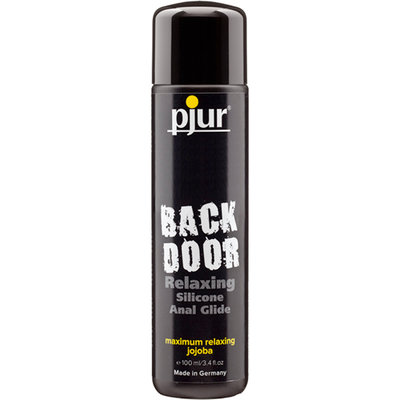 Pjur Back Door Relaxing Glijmiddel - 100 ml